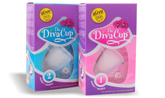 diva,cup,menstruation,fille