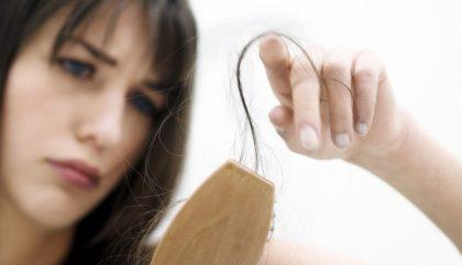 Ladies, Let's Talk Hair Loss