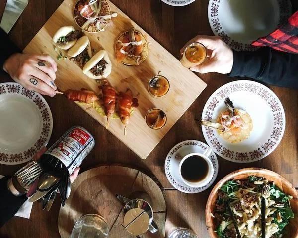 food, dejeune, blog, nourriture