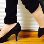 Trouver chaussure à son pied