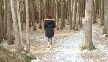 Un weekend sur la Côte Adirondack