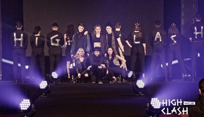 High Clash Fashion Show, un défilé de grandeur !