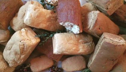 Cannelle boulangerie, Avril supermarché santé, sans gluten, information, ateliers de cuisine, article, blog, le cahier