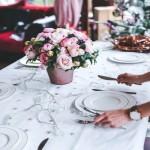 Recevoir ses beaux-parents à souper