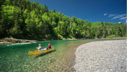 Activités d'été à faire dans la Baie-des-Chaleurs