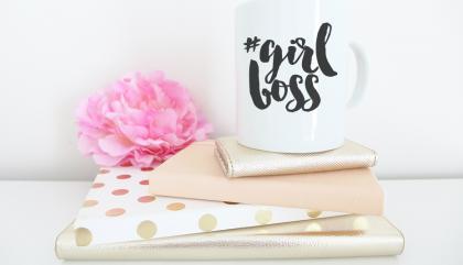ELLE Inspire: une envie folle de se lancer en affaires