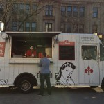 De la grande gastronomie version food trucks avec Europea