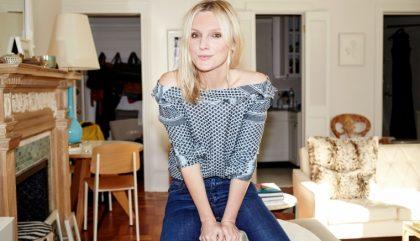 «It Girl» de la semaine : Laura Brown