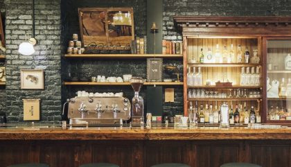 Avis aux foodies : 2 restaurants à découvrir