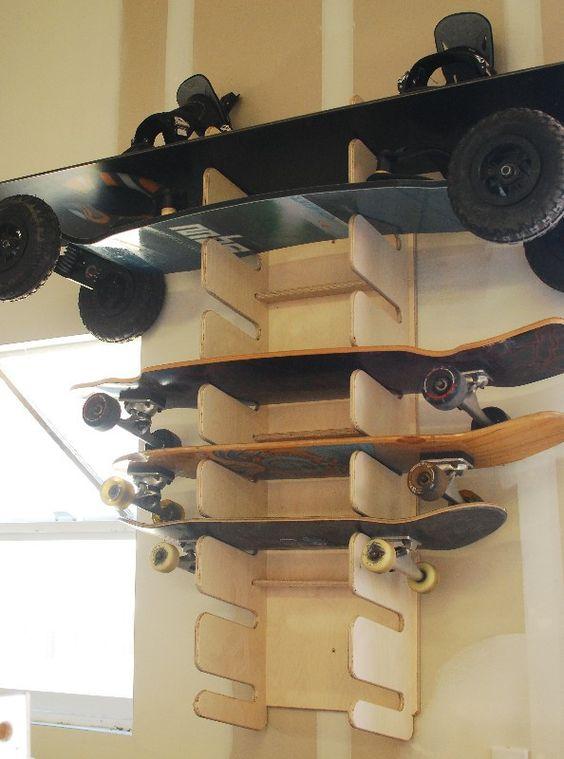 Comment cr er une entr e le cahier - Creer son skateboard ...