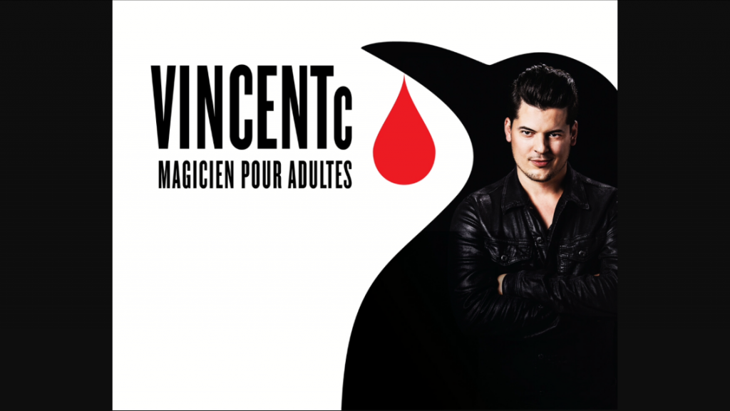 VincenC Magie pour Adultes 1