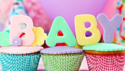 Les meilleurs cadeaux pour un shower de bébé