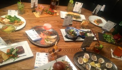 MTL Bar & Bouffe : alerte aux foodies!