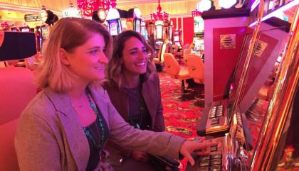 Vivre la St-Patrick à Las Vegas? Why not!