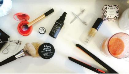 maquillage, liste, produits, vegetalien, vegan, article, blog, le cahier, militer, sensibiliser, animaux