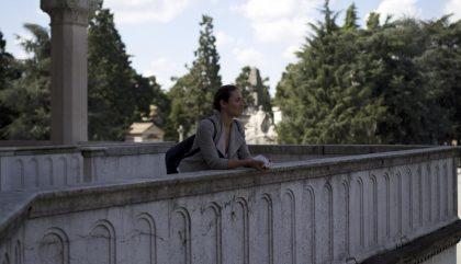 Look Cam: journée de marche à Milan