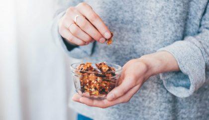 La seule et unique recette de granola à connaître