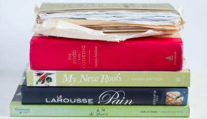 Les livres de cuisine: Comment choisir?