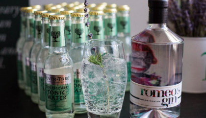 Celebrating Montreal's Entrepreneurship Through Romeo's Gin