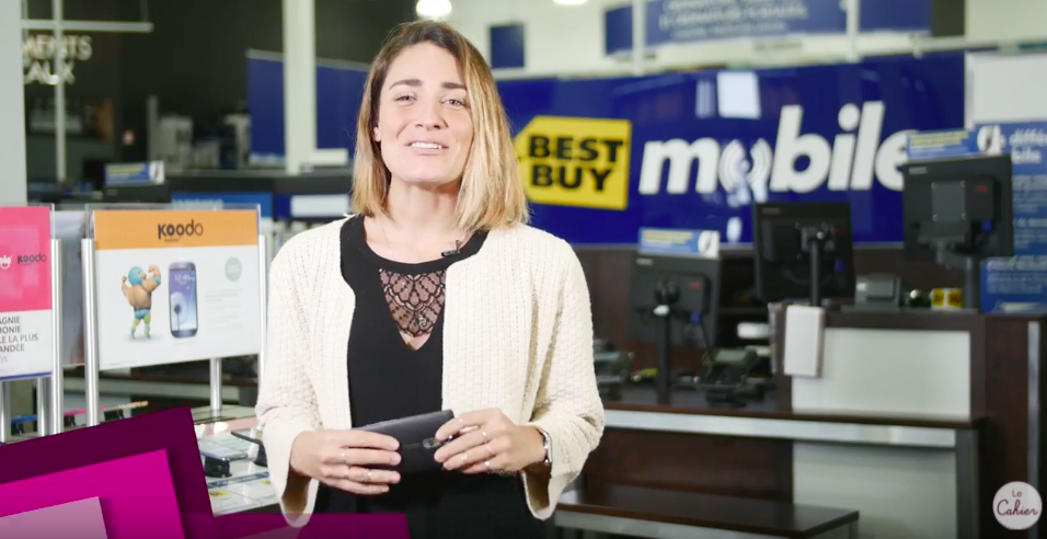 CAmille Best Buy