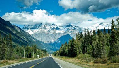 Roadtrip familial: Itinéraire de rêve