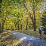 Le Mont-Royal: ton gym version nature