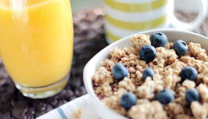 Changer son déjeuner routinier
