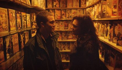 J'ai regardé un film érotique avec un garçon