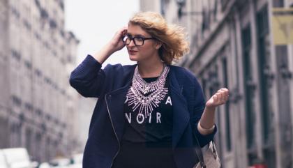 Des lunettes qui complètent votre style!