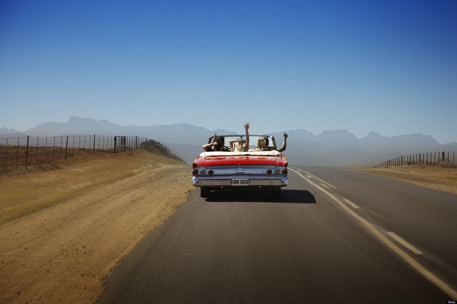 roadtrip voyage