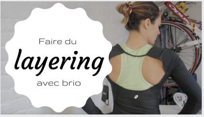 Le layering sportif, on est fan!