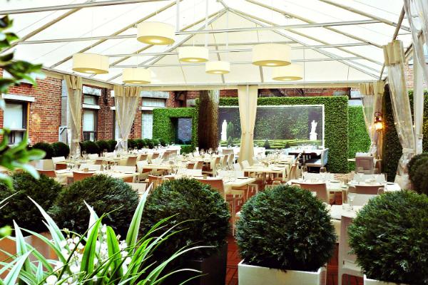 Restaurant With Private Rooms Montreal
