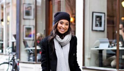 It Girl de la semaine: Kat Tanita «With Love from Kat»