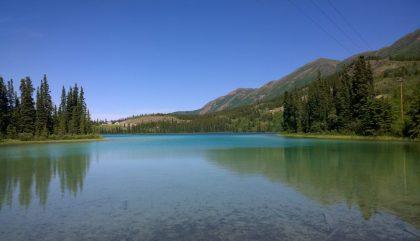 Roadtrip Familial : Enfin le Yukon!