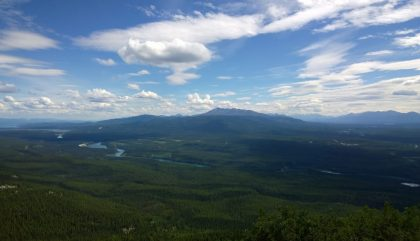 Roadtrip familial : Nos derniers moments au Yukon