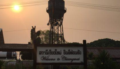 Thaïlande partie 2 – Chiang Mai
