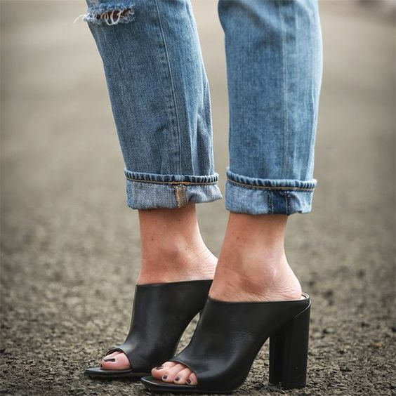 Sandales 6