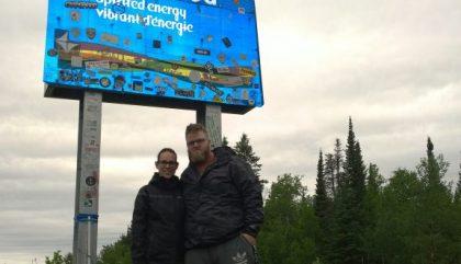Roadtrip familial : Jour 2 et 3