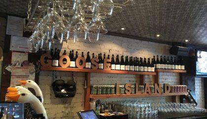 bière, microbrasserie, goose island