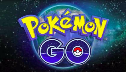 We're Playing Pokémon Go!
