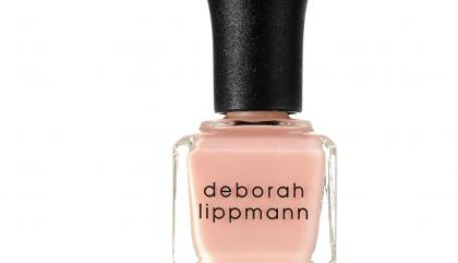 Top 5: Deborah Lippmann's Nail Polish Shades
