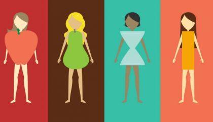 fruits, femmes, women, health, santé, comparaison