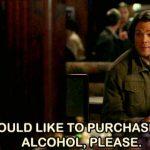 Je bois donc je suis…