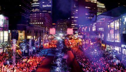 Quoi faire à Montréal: les festivals ce mois d'août