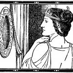 Tranche de vie – Miroir, miroir