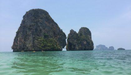 Thaïlande partie 3 – Le Sud