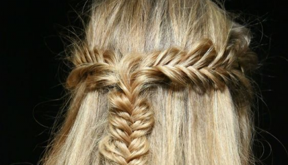6 coiffures pour la rentrée: le comble de l'élégance!