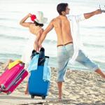 Des vacances en amoureux….ou pas ?