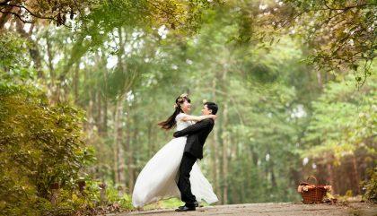 Mariage: préparer son discours