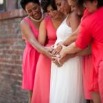Se marier enceinte: comment choisir sa robe?